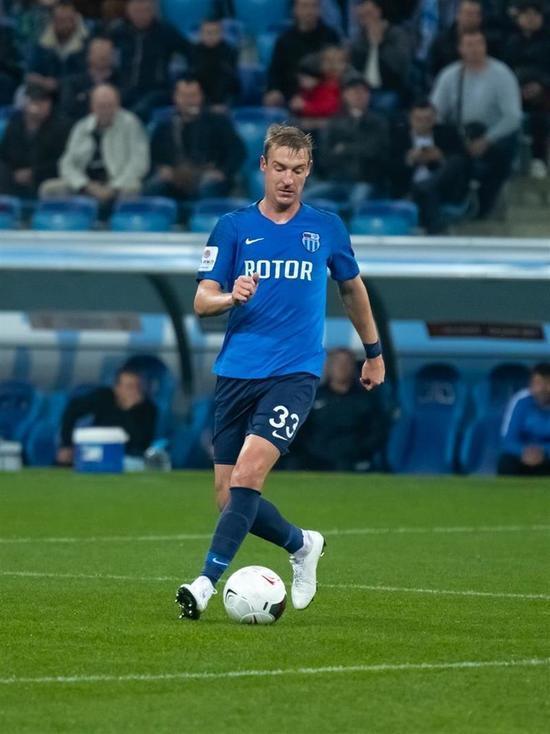 Игорь Удалый считает волгоградских болельщиков 12-м игроком «Ротора»