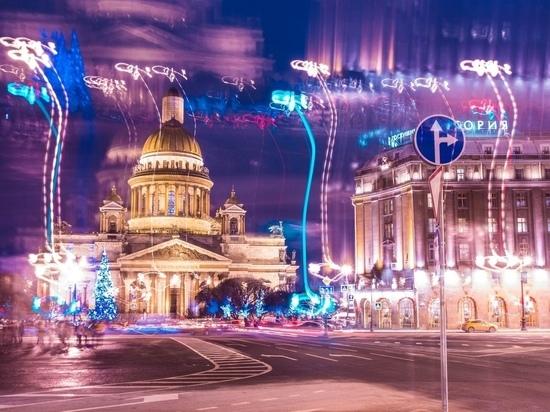 Урбанисты включили Петербург в топ-3 самых комфортных города России