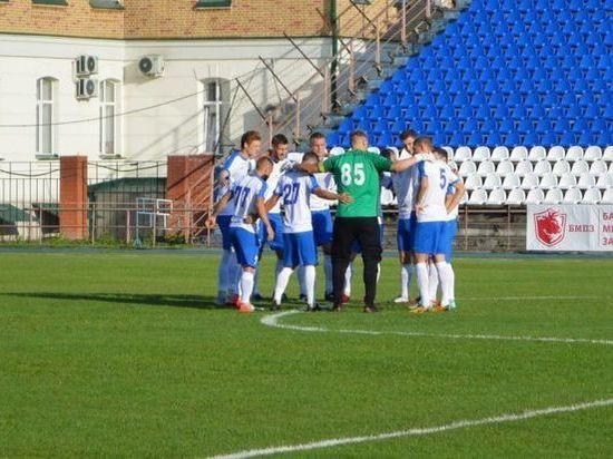 Объединяемся с Уралом: что будет с барнаульским «Динамо» в следующем сезоне