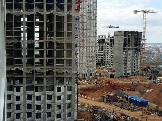 ВТБ выделяет 273 млн рублей на строительство жилых домов в Чувашии