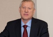 Бывший глава Челябинска Евгений Тефтелев задержан ФСБ
