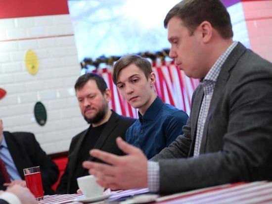В Челябинске обсудили, как удержать людей в регионе