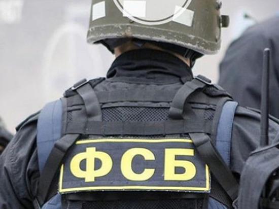 ФСБ предотвратила в Мурманске теракт, готовившийся членом «Правого сектора»