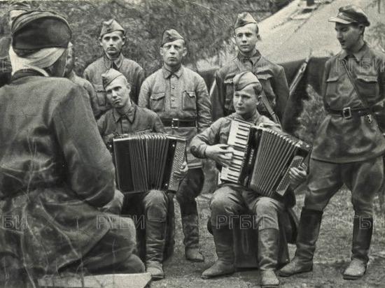 На карельской сцене прозвучали песни войны, которых народ не знает. ФОТО