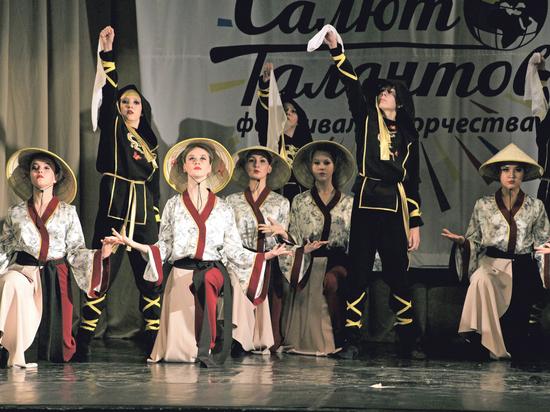 Театр танца «Шанс» совершил насыщенную поездку