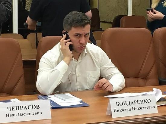 Саратовский депутат может стать первой в современной России жертвой политрепрессий