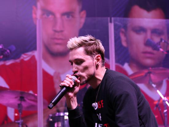 Директор Билана объяснил отказ певца от участия в шоу «Евровидения»