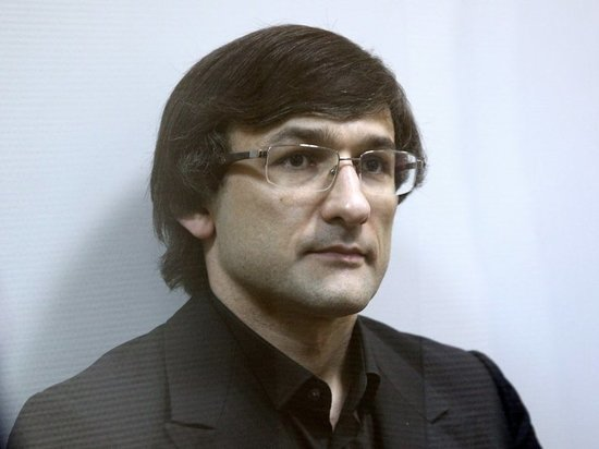 Скандального чиновника Горринга предложили посадить на 3,5 года