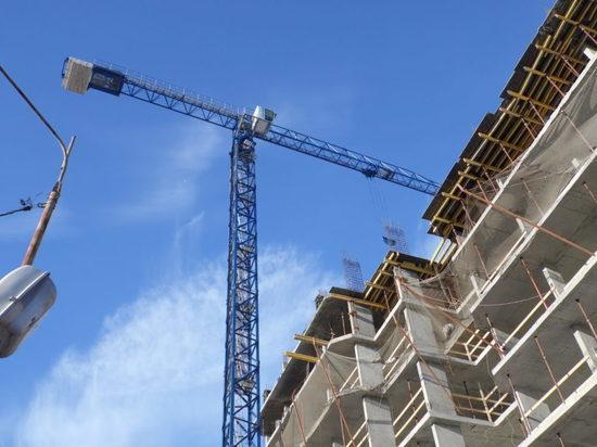 Дома обманутых дольщиков в Чебоксарах поможет достроить федеральный бюджет