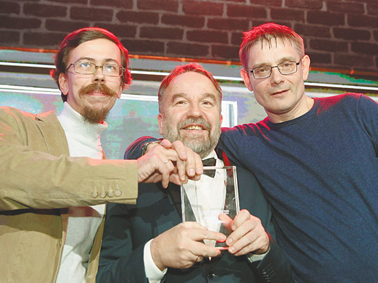 Победитель книжной премии Олег Лекманов рассказал о человеке из прошлого