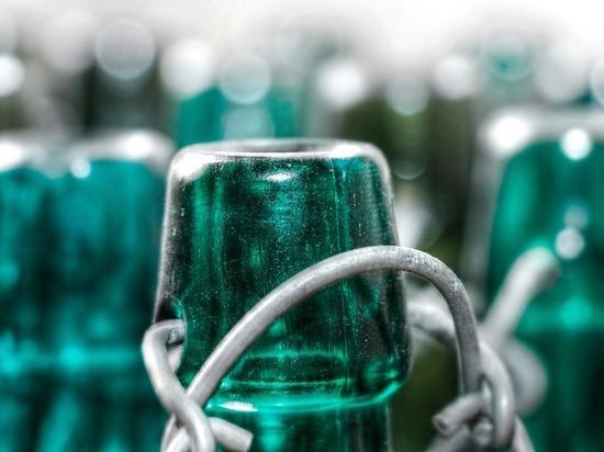 В Воронежской области появится новый стеклотарный завод