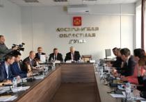 В новом составе Костромской областной Думы предложили отдать численное преимущество одномандатникам