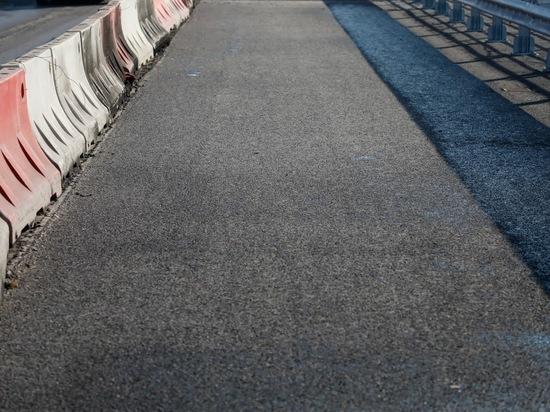 В Волгограде продолжается строительство дороги на Электролесовской
