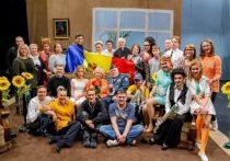 Главный русский театр страны успешно гастролировал в России