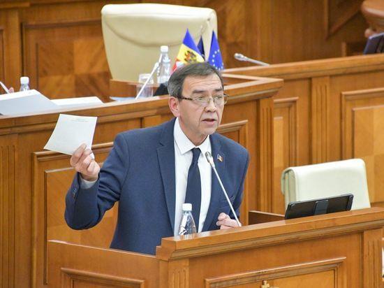 Закон о госбюджете на 2020 год был принят депутатами в первом чтении