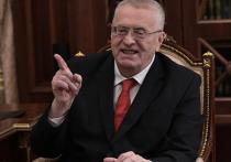 Жириновский посоветовал Путину сделать новогодние праздники по 2 января