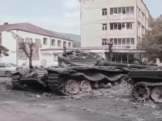 В ходе восстановления Южной Осетии похитили 3 млрд рублей от РФ