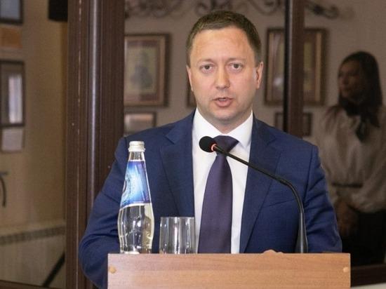 Алтайский экс-министр Павел Дитятев нашел работу в правительстве Москвы