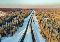 Открыто движение по четырем полосам Восточного обхода Перми
