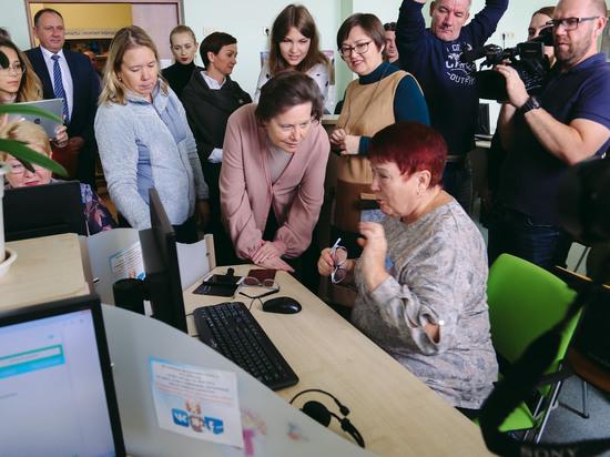 Югорчане — уверенные пользователи сети Интернет