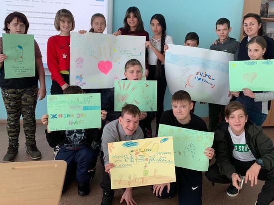 В Югре реализуют проекты по поддержке приёмных семей