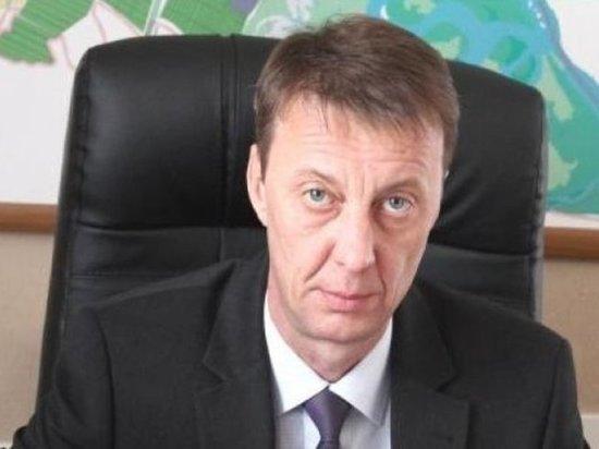 На должность мэра Барнаула подал документы Вячеслав Франк