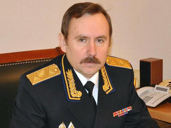 Директор ФСИН Калашников поздравил