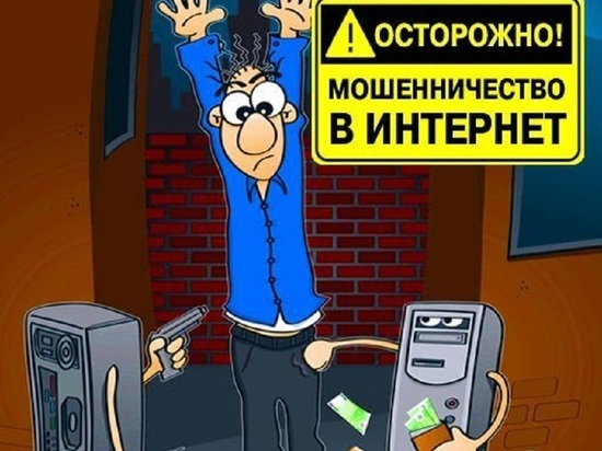 Вместо автосигнализации мужчина из Иванова получил нарезанную бумагу