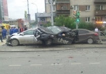 Облсуд оставил в СИЗО фигуранта дела о смертельном ДТП в центре Екатеринбурга