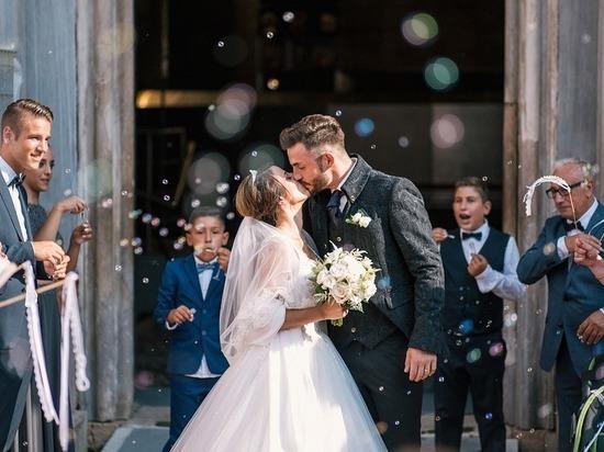 Обручальное кольцо: у этих знаков год закончится свадьбой