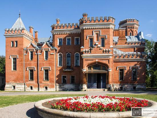 Дворцовый комплекс Ольденбургских обрел нового руководителя