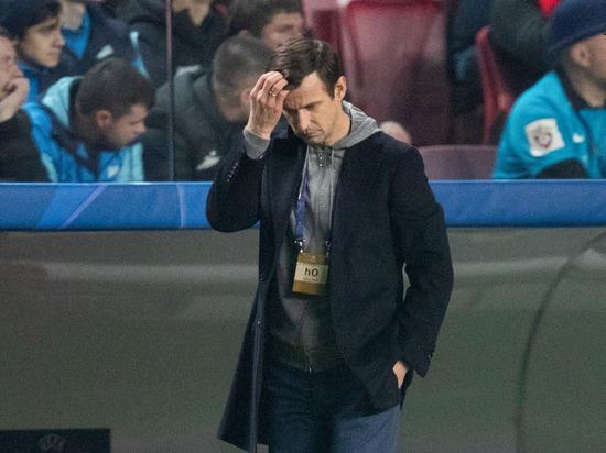 «Фиаско нашего футбола»: результат «Локо» и «Зенита» в ЛЧ ужасен