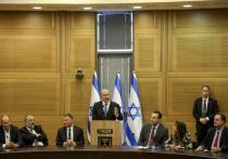 Израиль ожидают новые выборы: партии вновь не смогли договориться