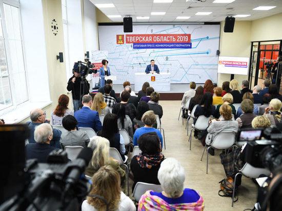 """На злобу дня: самые """"горячие"""" вопросы с прошедшей пресс-конференции Игоря Рудени"""