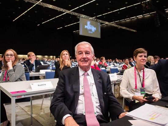 Президент WADA: Мы стали лучше понимать, как думают мошенники