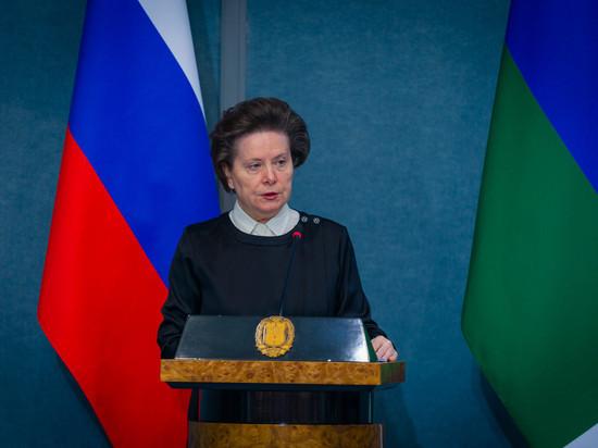 Наталья Комарова: «Югорчане заказали – мы сделали»