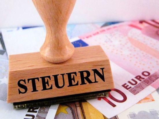 Что изменится для налогоплательщиков Германии в 2020 году