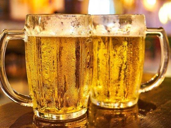 Опровергнут популярный миф о пивной пене