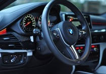Современные автомобили изобилуют системами безопасности