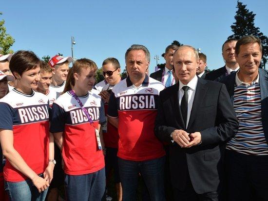 Олимпиада униженных и отстраненных: зачем России Альтернативные игры?