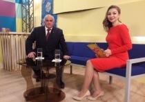 Губернатор Костромской области поделился рецептом хорошего настроения
