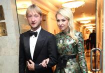 Полиция возбудила дело об угрозах семье Рудковской и Плющенко
