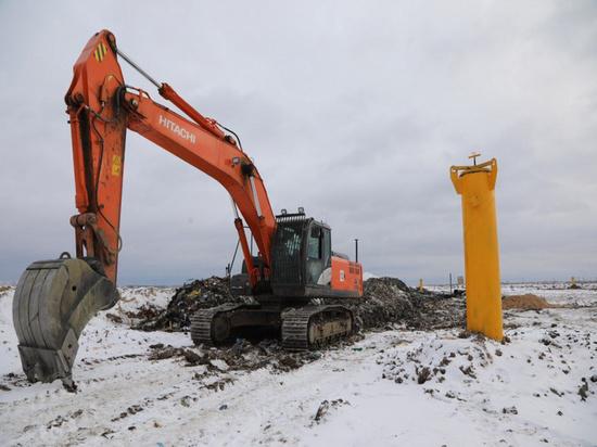 Правительство, администрация и депутаты городского округа Серпухов выступают за закрытие полигона «Лесная»