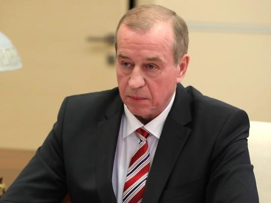 Эксперты оценили отставку губернатора Левченко: «Выбрал наименее травматичный вариант»