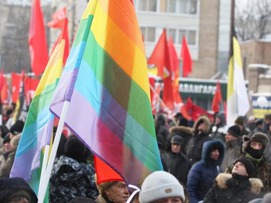 «В 2020 году Россию накроет гомофобский апофеоз»