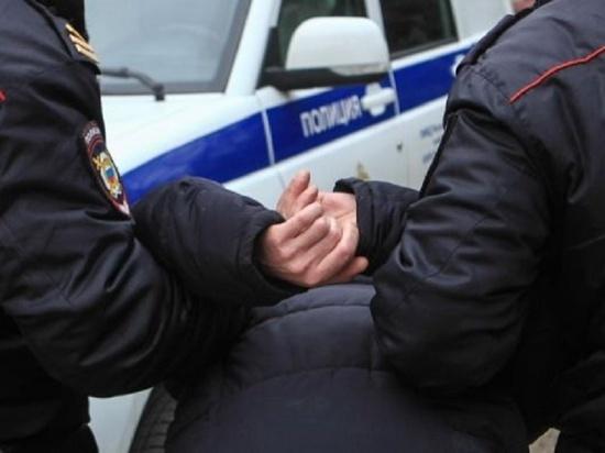 В Тамбовской области задержаны два мошенника