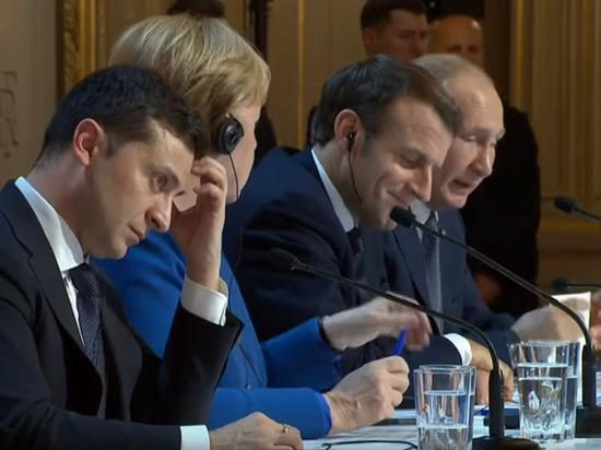 Зеленский: за Крым готов пожать руку Путину 100 раз