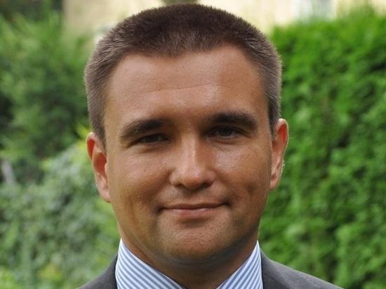 Климкин предупредил о возможности перехода ряда украинских земель России