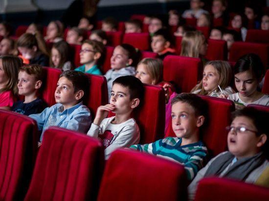 Марафон детских фильмов пройдет в Железноводске