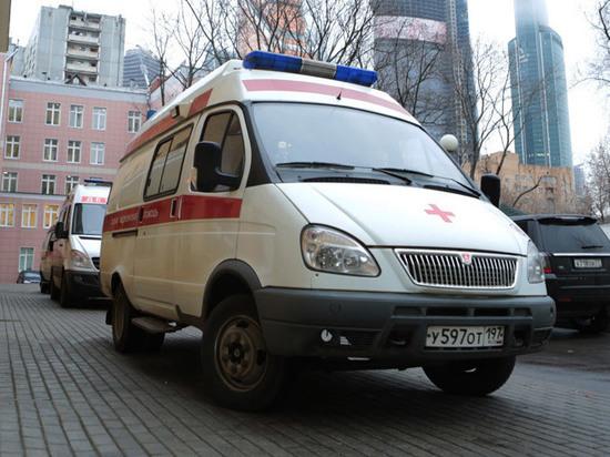 В Москве в крови 3-летнего ребенка обнаружили наркотик